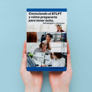 BTLPT Preparation Book Paperback