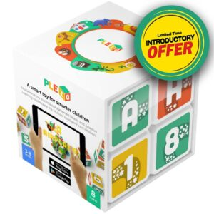 Pleiq Cubes Introductory Offer