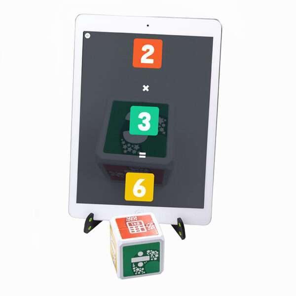 PleIQ Smart Cubes AR Math Experience