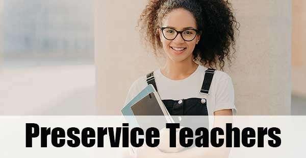 Servicios para maestros bilingües en formación