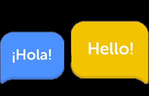 Bilingual App
